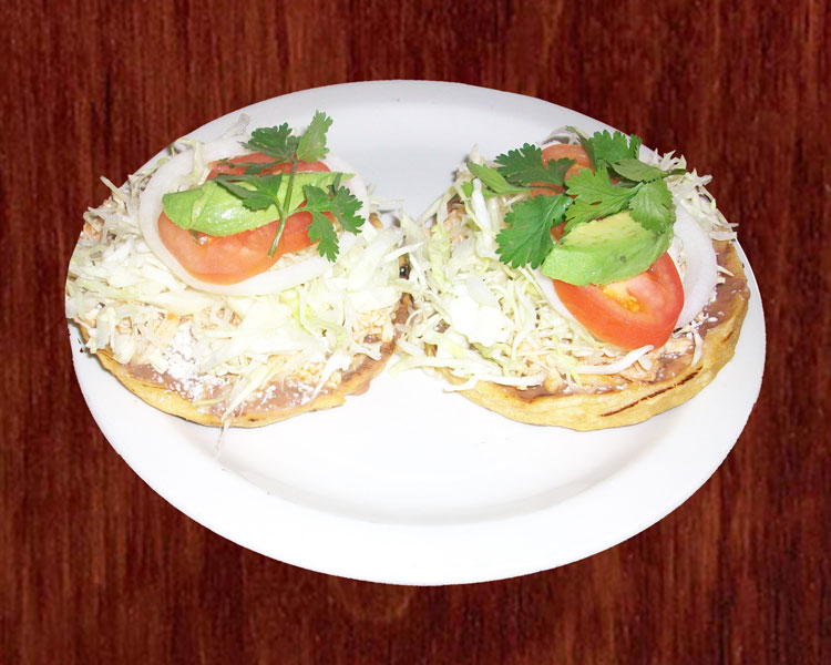 Corralitos/Sopes